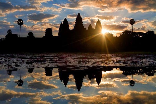 To get the most out of angkor wat you will need a certified and